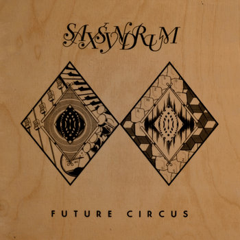 Future Circus cover art