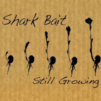 Still Growing cover art