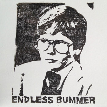 Endless Bummer EP cover art