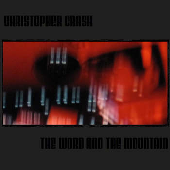 The Word And The Mountain cover art