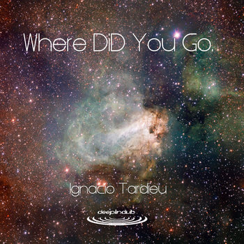 [DDD-014] - Ignacio Tardieu - Where Did You Go ? cover art