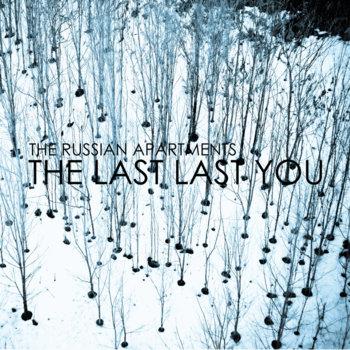 The Last Last You (EP, 2011) cover art