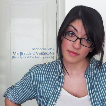 Me (Belle's Version) cover art