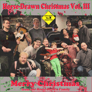 Horse-Drawn Christmas Vol 3
