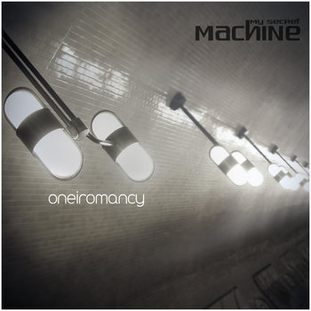 Oneiromancy (Instrumental) cover art