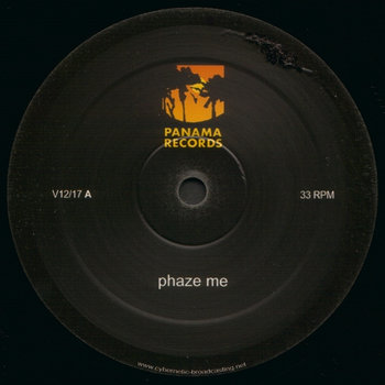 (Viewlexx V12/17) Phaze Me (2003) cover art