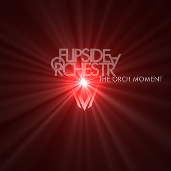The Orch Moment cover art