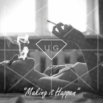 Making It Happen cover art