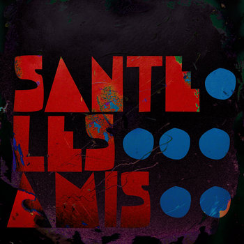 Sant Les Amis cover art