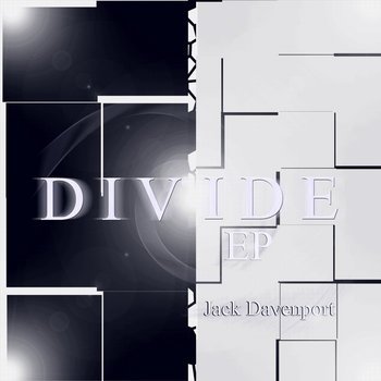 Divide EP cover art