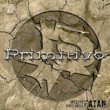 Primitivo cover art