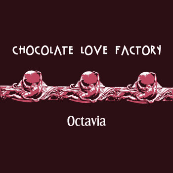 Octavia cover art