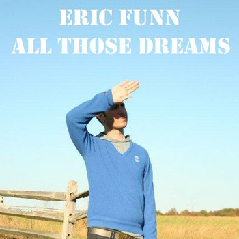 All Those Dreams cover art