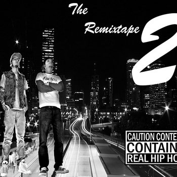 The Remixtape 2 cover art