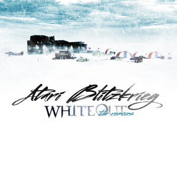WhiteOut Remixes cover art