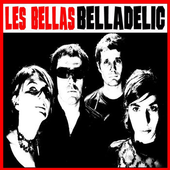 Belladelic cover art