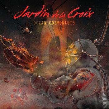 Ocean Cosmonauts cover art