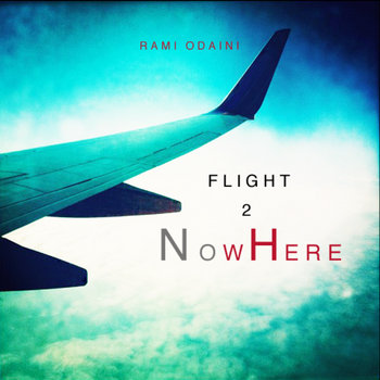 Flight To NowHere cover art