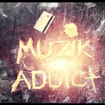 The Addicts cover art