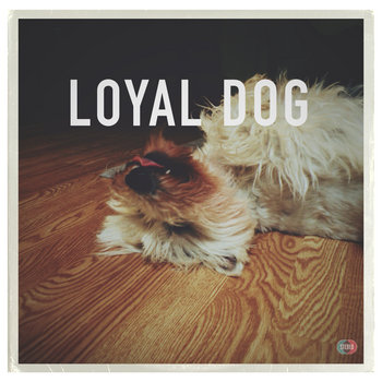 Loyal Dog (feat. Lance Fohrenkam) [Single] cover art