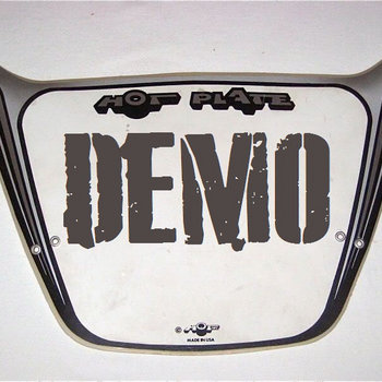 Hot Demo cover art