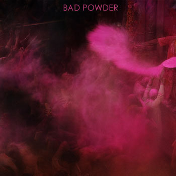 Bad Powder cover art