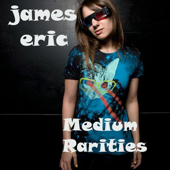 Medium Rarities cover art