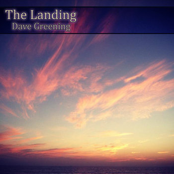 The Landing cover art