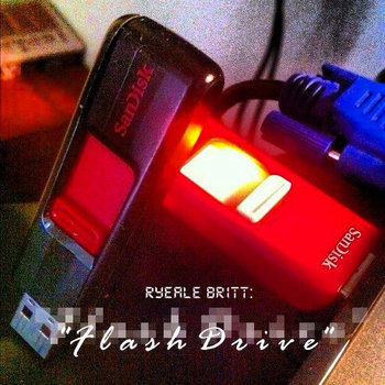 Flash Drive cover art