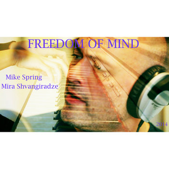 Freedom of mind (BC collaboration) cover art