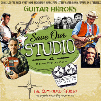 Guitar Heroes cover art