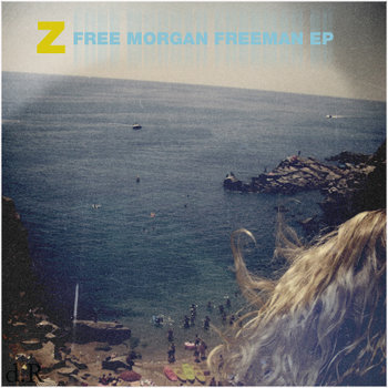 Free Morgan Freeman EP cover art
