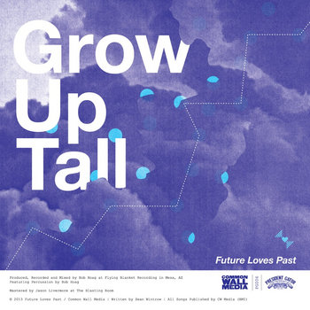 Grow Up Tall cover art