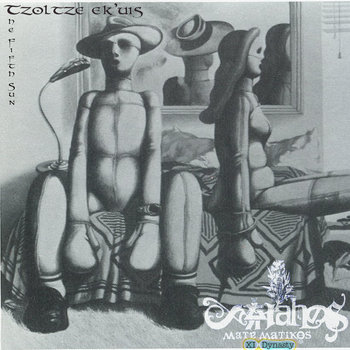 Tzoltze Ek'uis Ch:1 Earthquake cover art