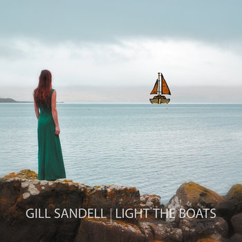 Light The Boats cover art
