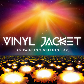 Painting Stations cover art