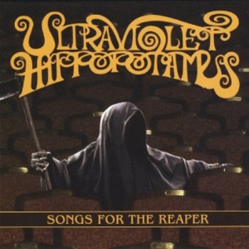 Songs for the Reaper cover art