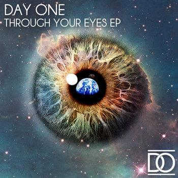 Through Your Eyes EP cover art
