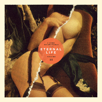 Eternal Life Vol. 2 cover art
