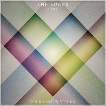 Your Love Is Strong cover art