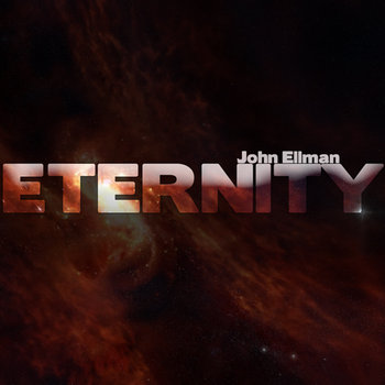 Eternity (Single) cover art