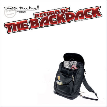 The Return Of The Backpack cover art