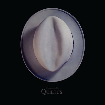 Quietus Volume Two cover art