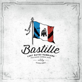 Bastille cover art