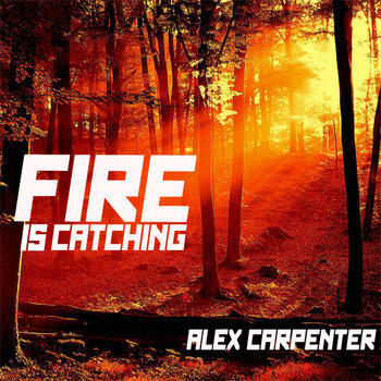 Fire is Catching cover art