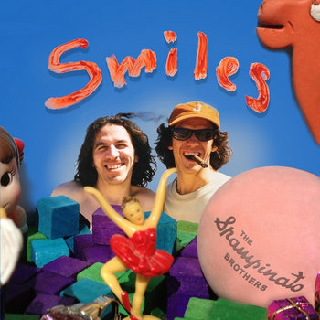 Smiles cover art
