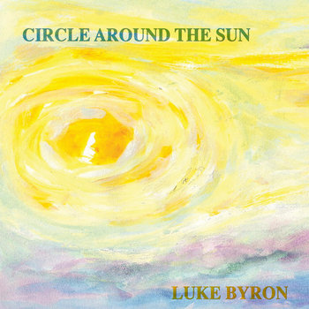 Circle Around the Sun cover art