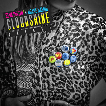 Cloudshine cover art