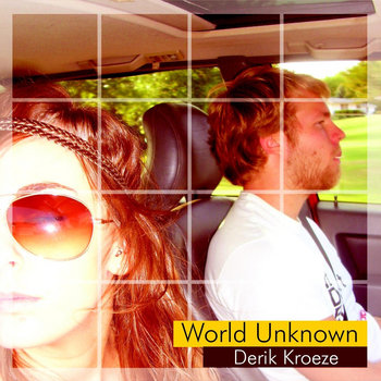 World Unknown cover art