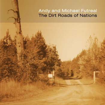 Dirt Roads of Nations cover art